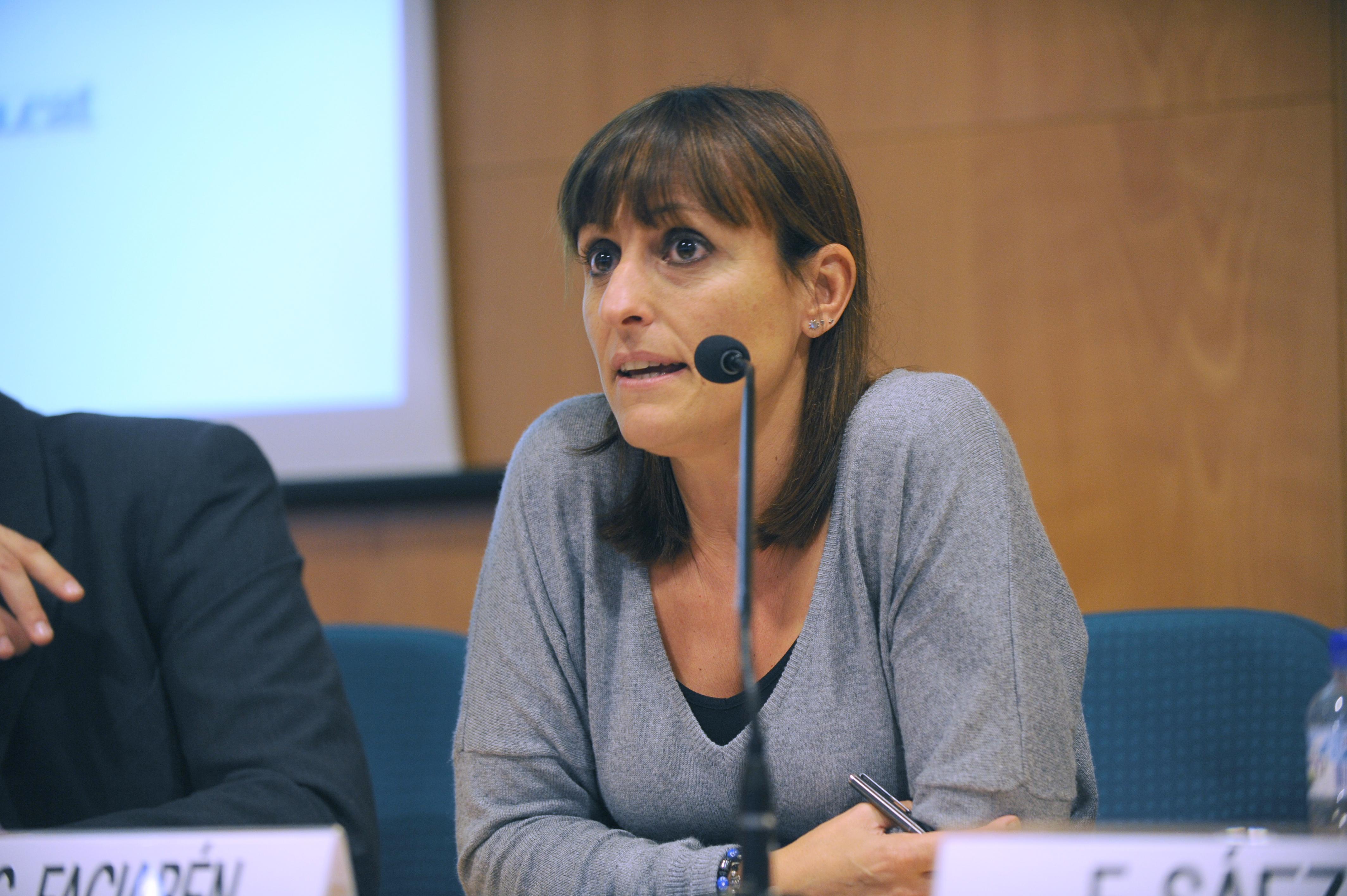 Cristina Faciabén