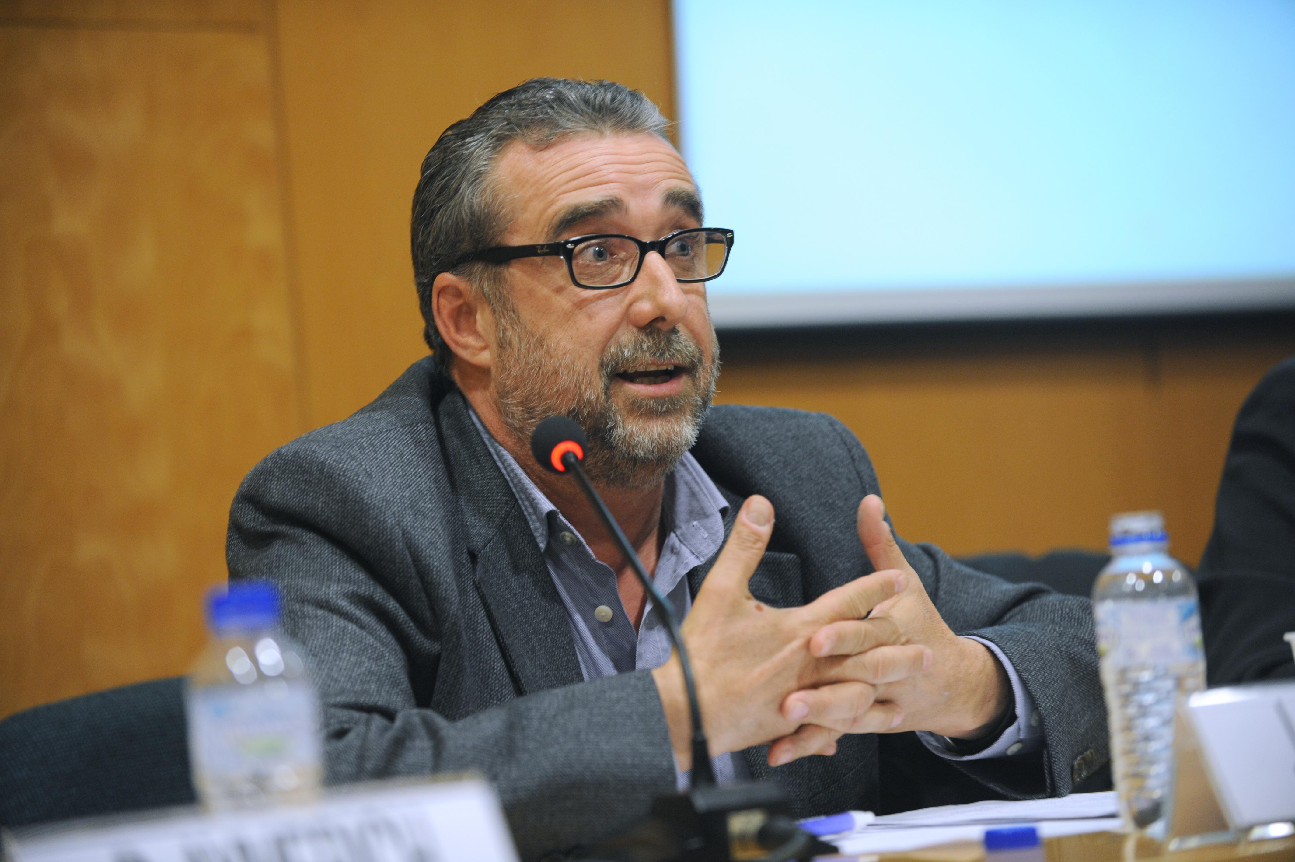 José Cachinero