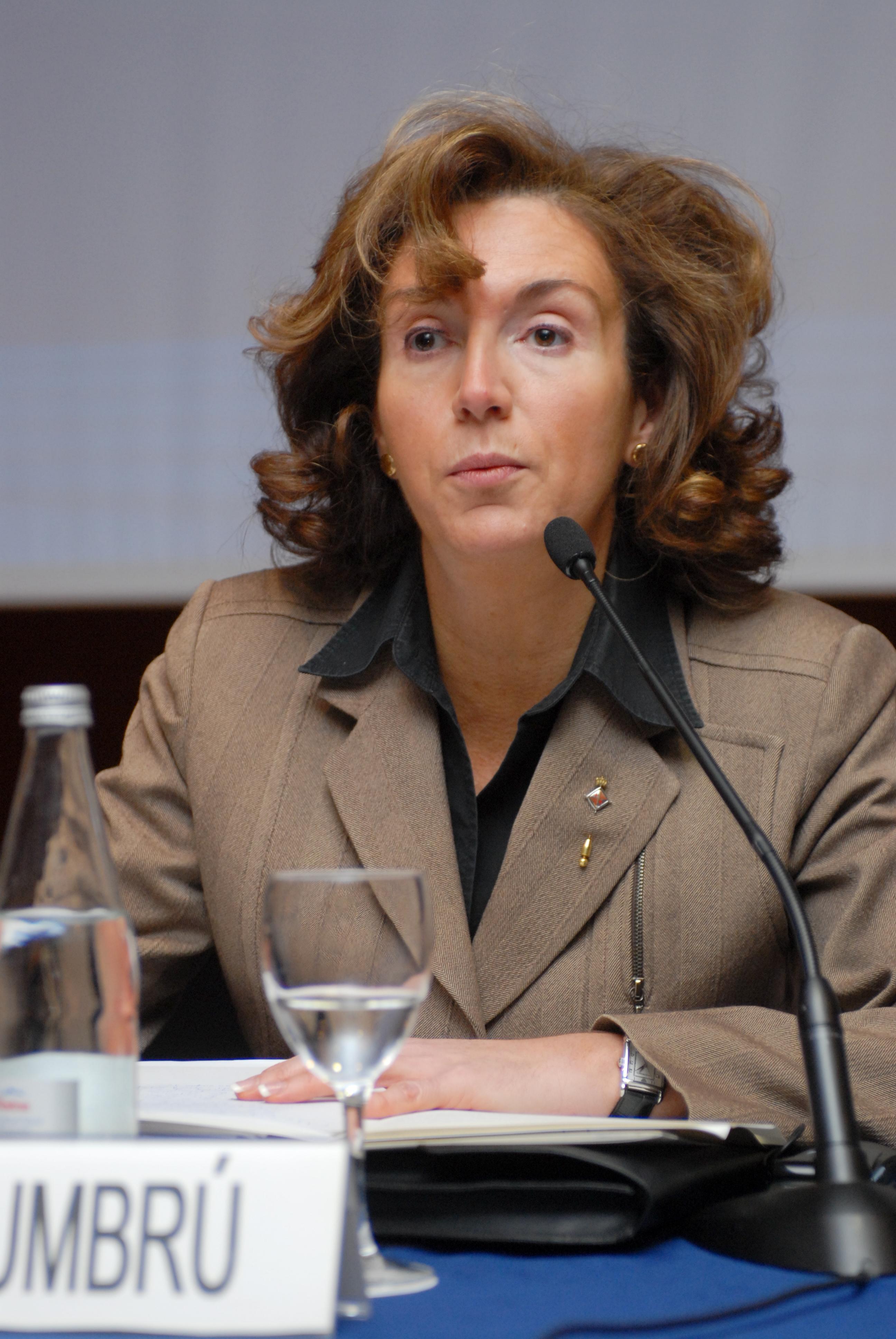 Gemma Mumbrú
