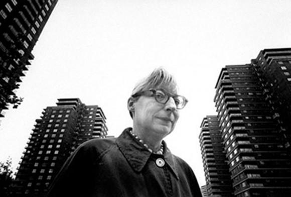 Imatge de recurs del documental sobre Jane Jacobs
