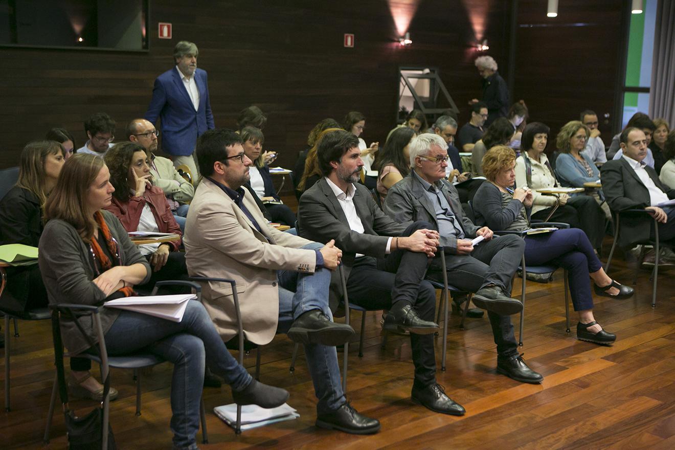 Presentación Cátedra de Política Económica Local