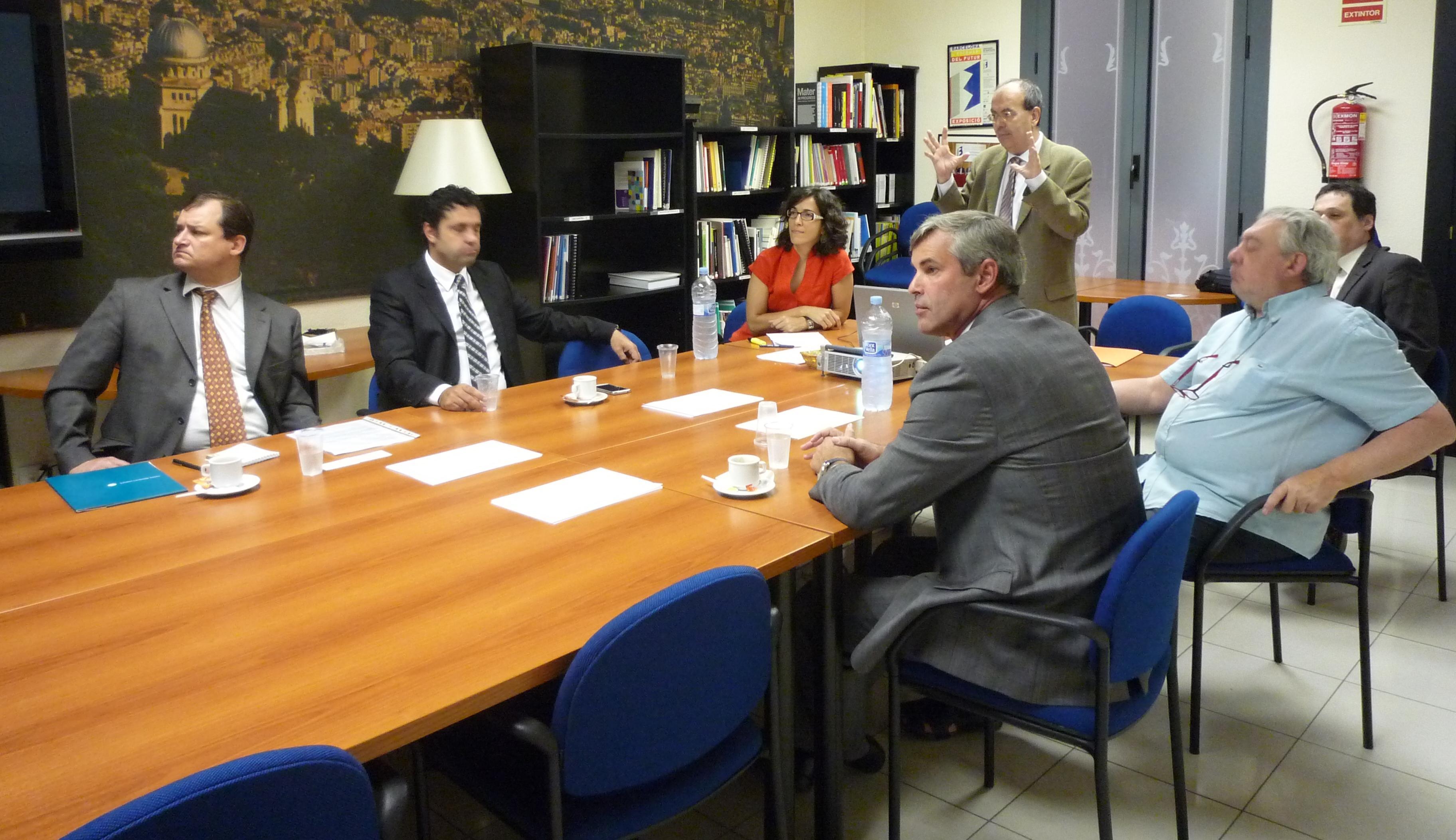 Delegació de Porto Alegre