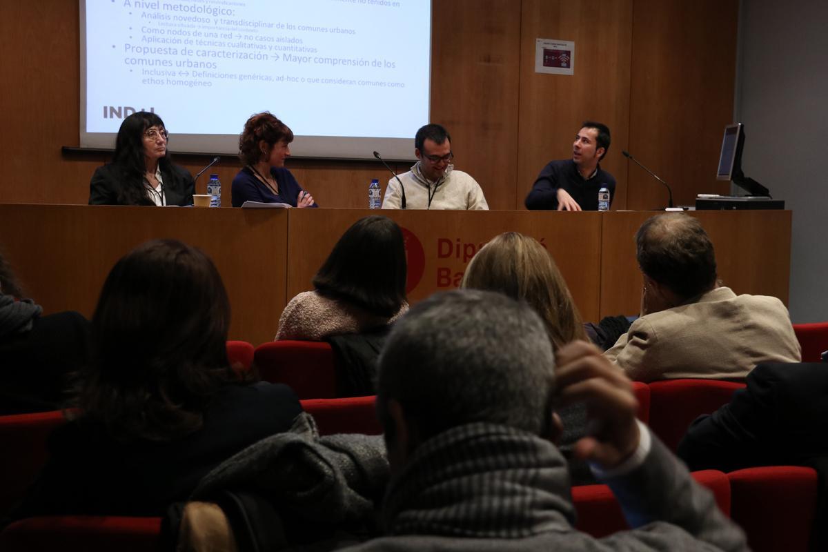 2o debate premios INDI Science