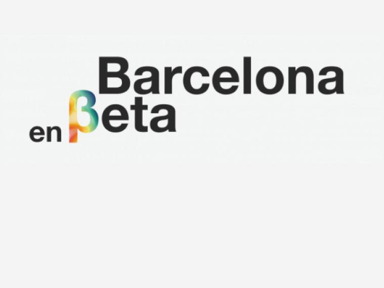 Barcelona en beta
