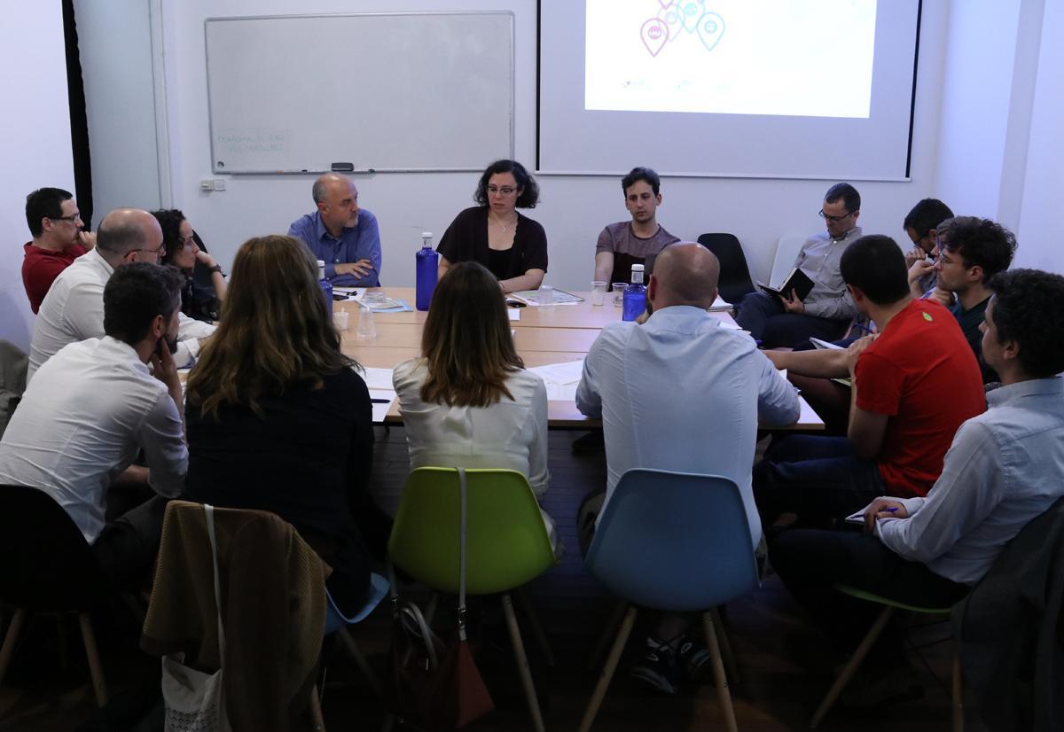 ¿Cómo podemos trasladar los Objetivos de Desarrollo Sostenible a las ciudades? Con Lina Gast
