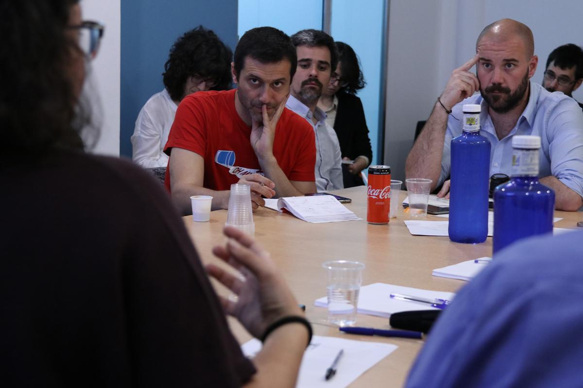 Com podem traslladar els Objectius de Desenvolupament Sostenible a les ciutats? Amb Lina Gast