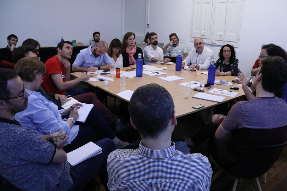Dinar temàtic sobre Objectius de Desenvolupament Sostenible