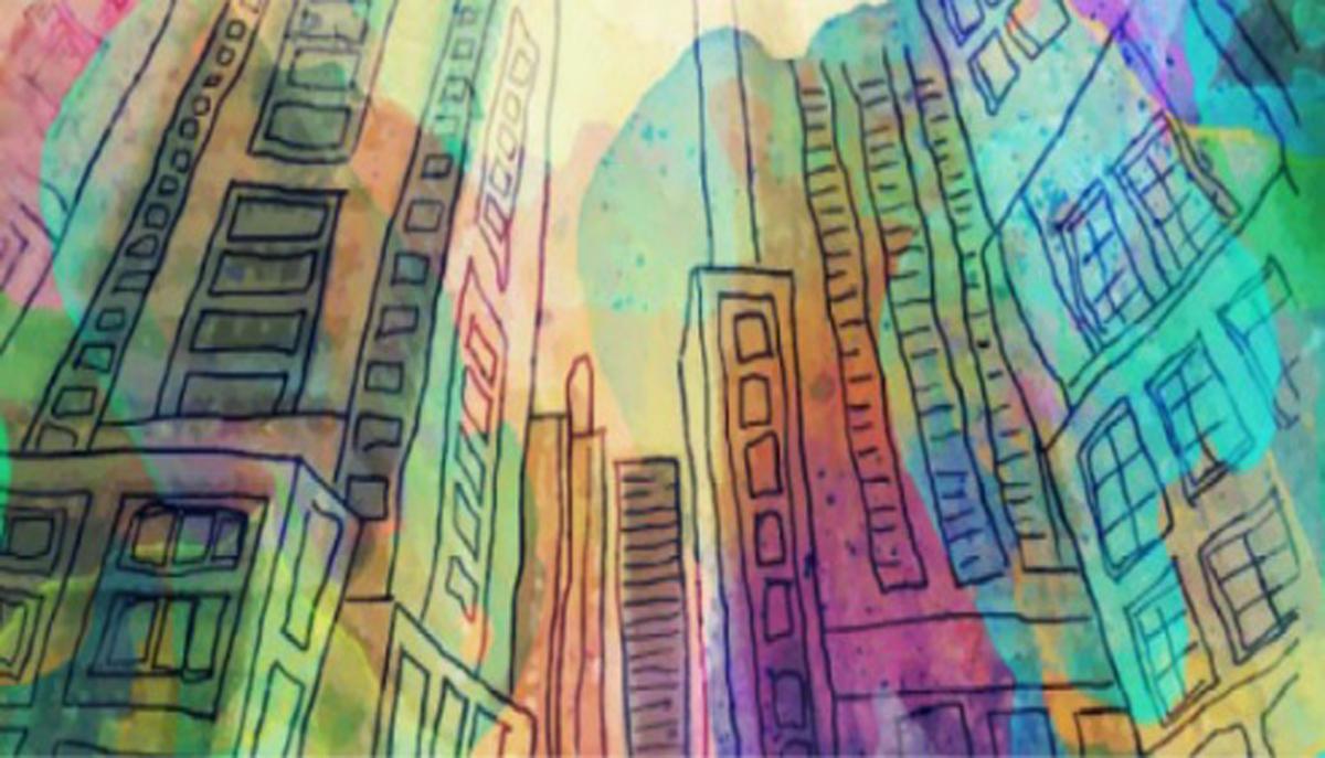 Urbanisme i gènere