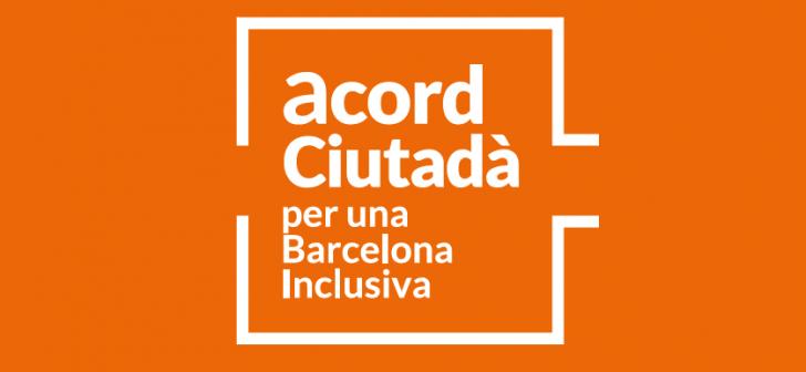 Acuerdo Ciudadano por una Barcelona Inclusiva