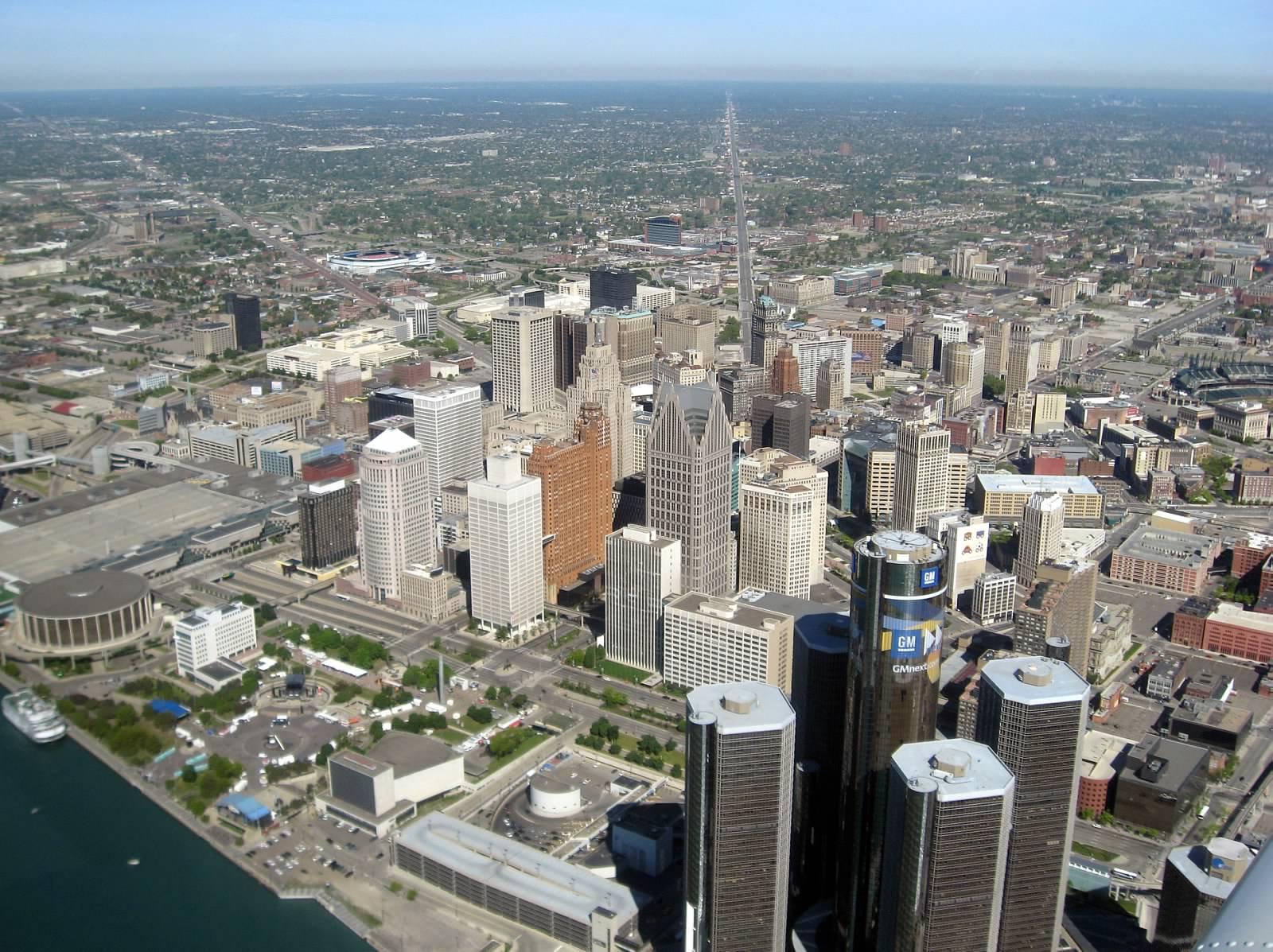 Detroit, donde se llevará a cabo el próximo módulo del máster de IGLUS