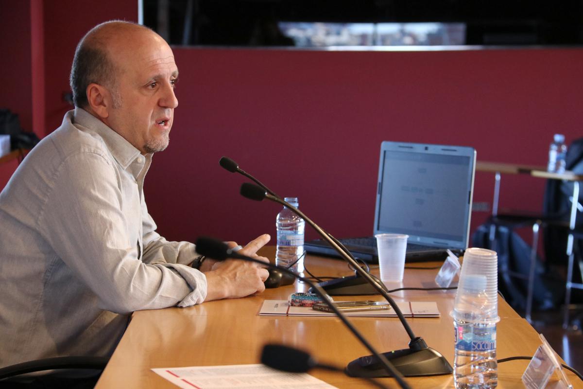 Alberto Ortiz de Zárate, fundador de Alorza.net