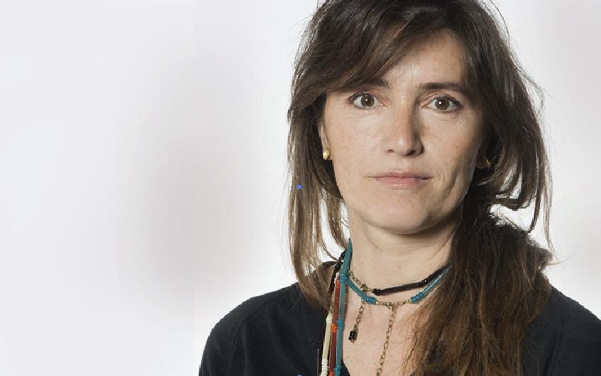 Esther Sánchez, presidenta del Consejo Asesor de la Reforma Horaria