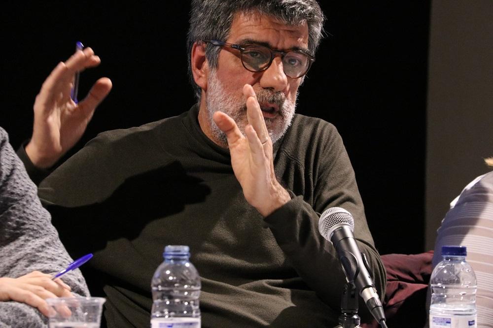 Joan Garcia del Muro, autor
