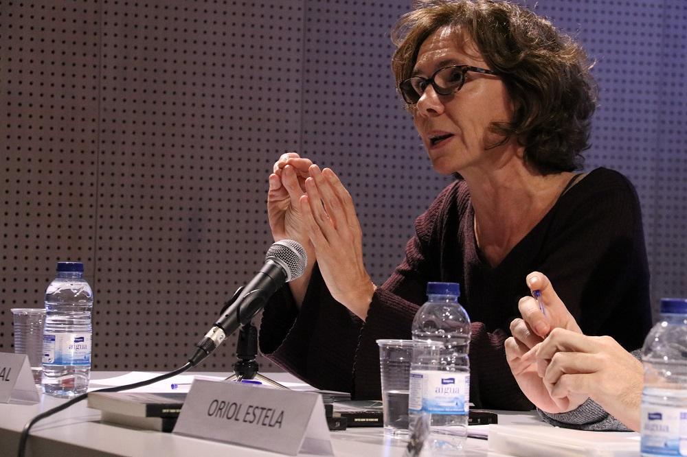 Ana Sofia Cardenal, experta en ciencia política