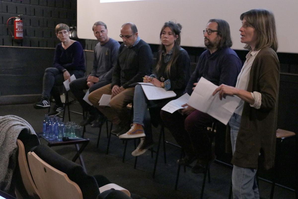 Marta Pons, técnica en políticas alimentarias del PEMB, abre el Rincón de #Repensar