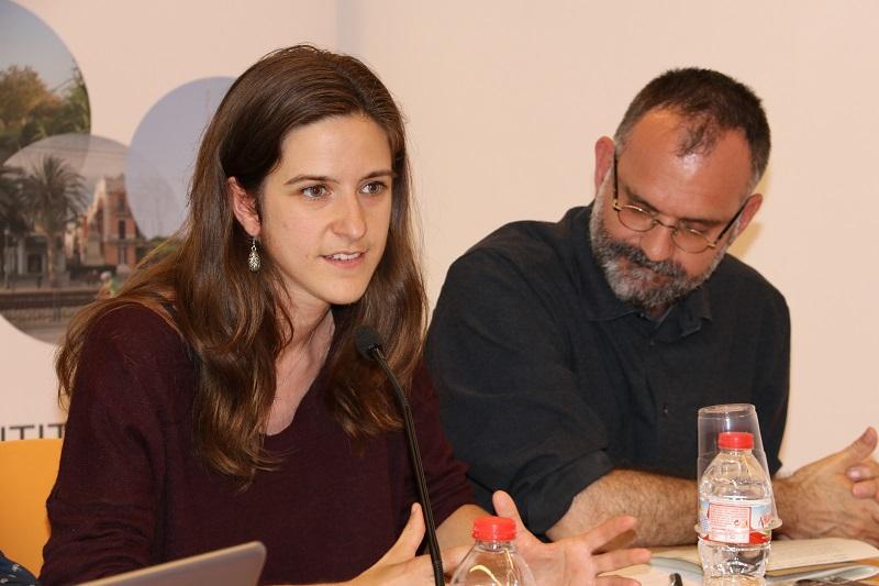 Victoria Oliveres es periodista de datos de Catalunya Plural