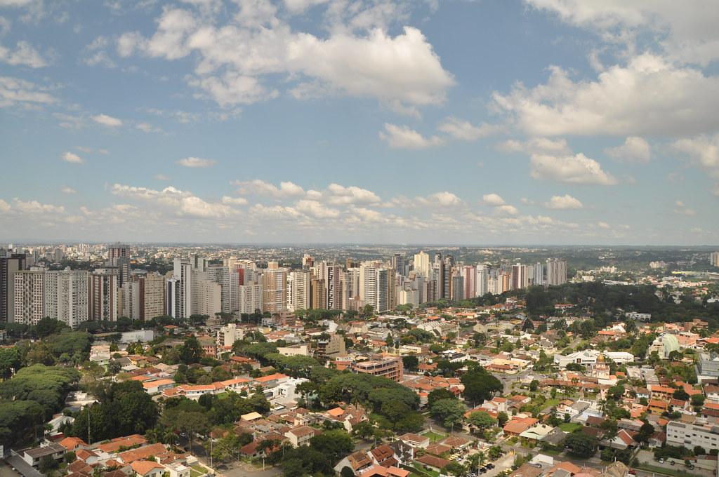 Imatge de recurs d'una ciutat