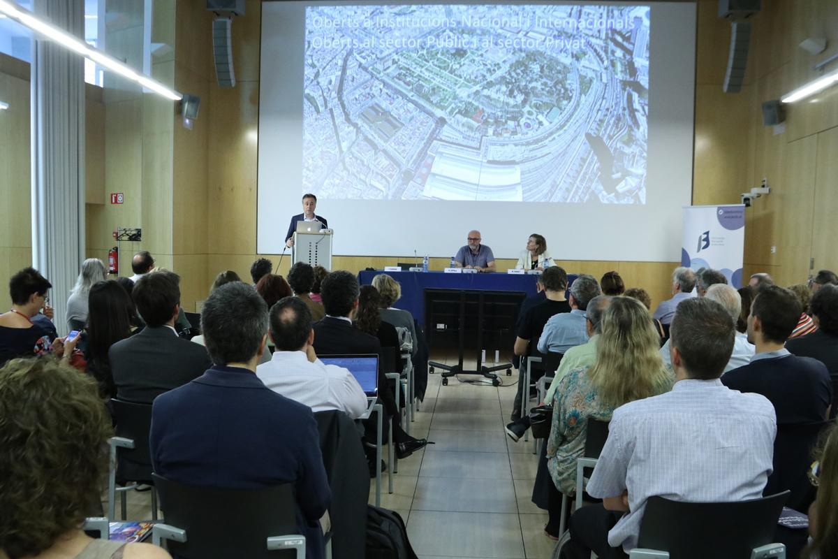 Desayuno Estratégico: 'La Ciutadella, nuevo polo de innovación con impacto metropolitano'