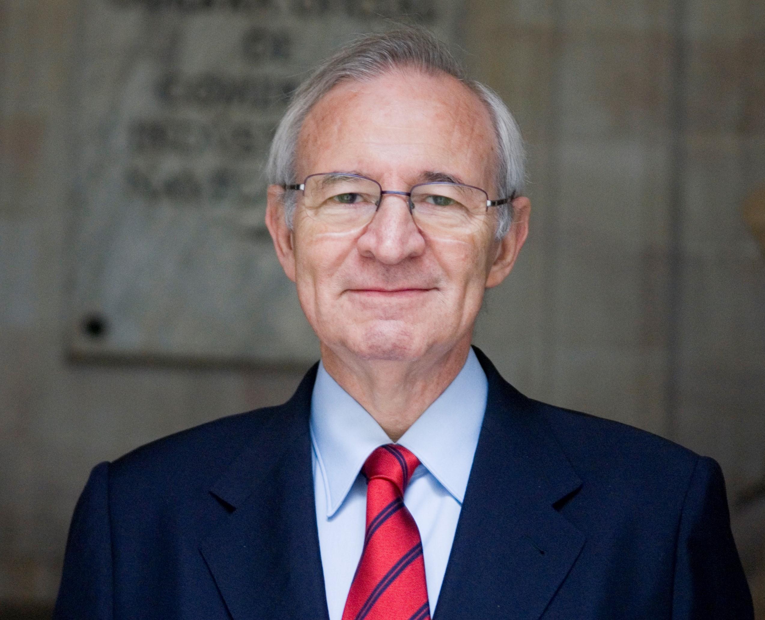 Miquel Valls en una imatge d'arxiu
