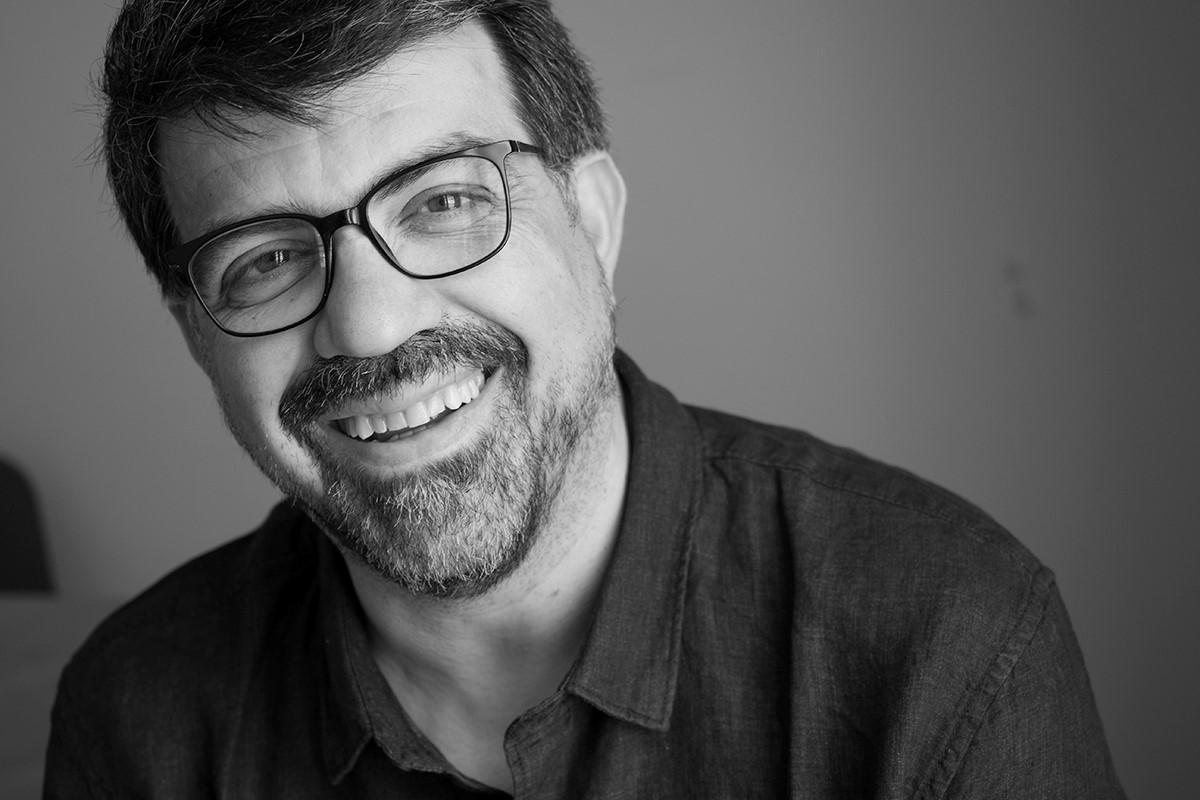 El PEMB entrevista el president de RocaSalvatella, Genís Roca