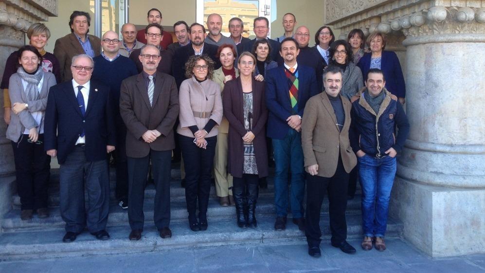 XVIII Encuentro anual de planes estrategicos urbanos y territoriales