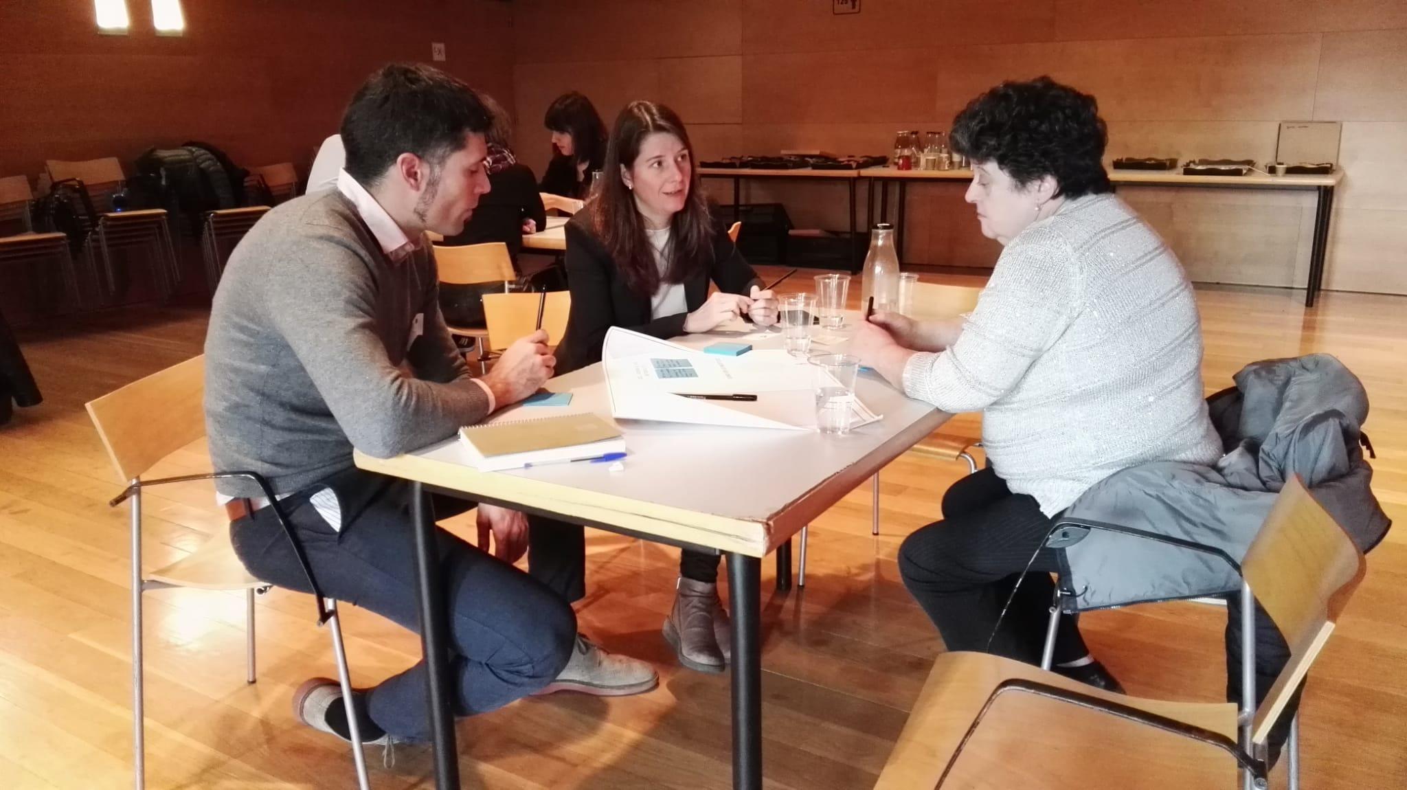 Avance del PDU Metropolitano: movilidad e infraestructuras de transporte