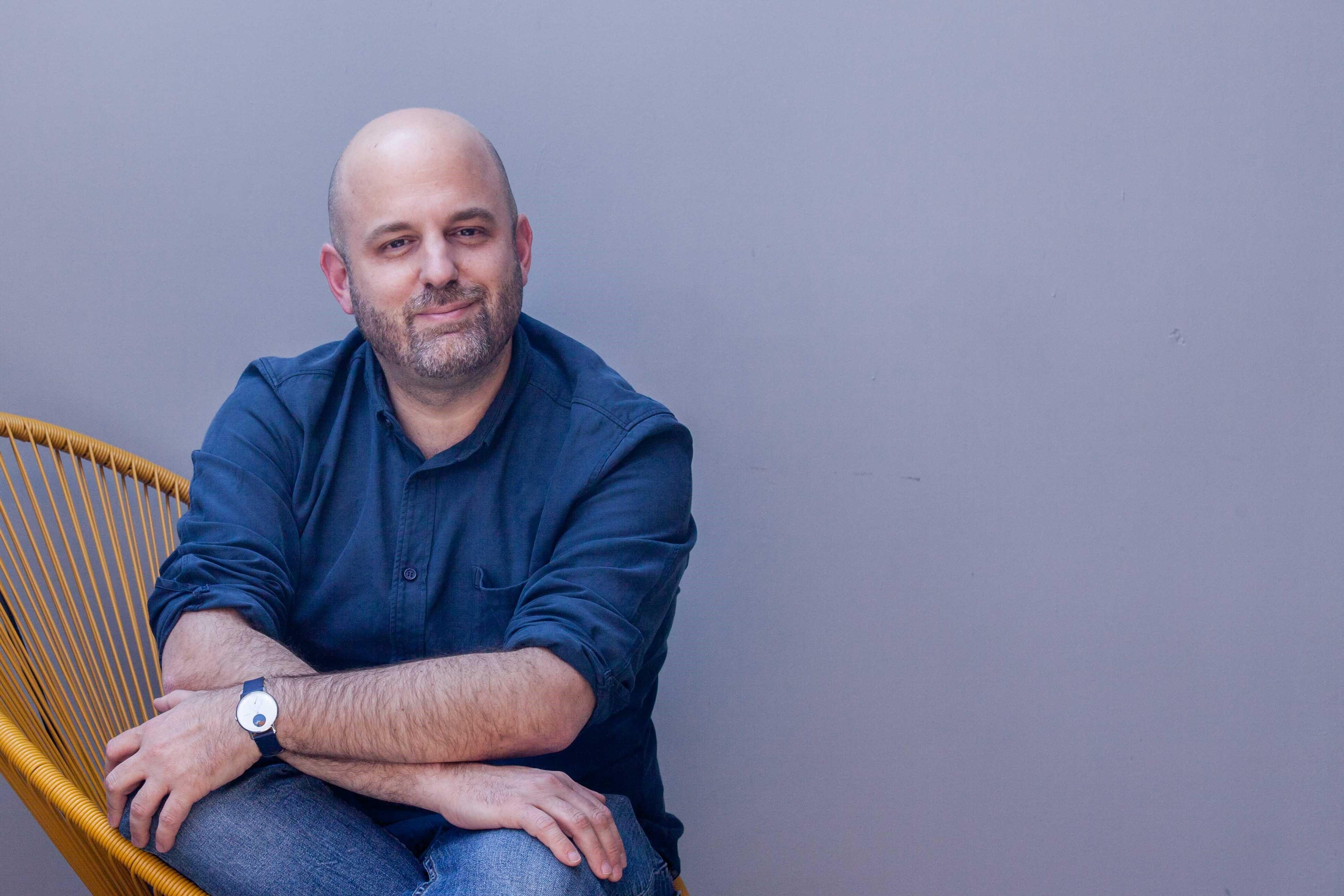 El PEMB entrevista l'expert en 'coworkings', Marc Navarro