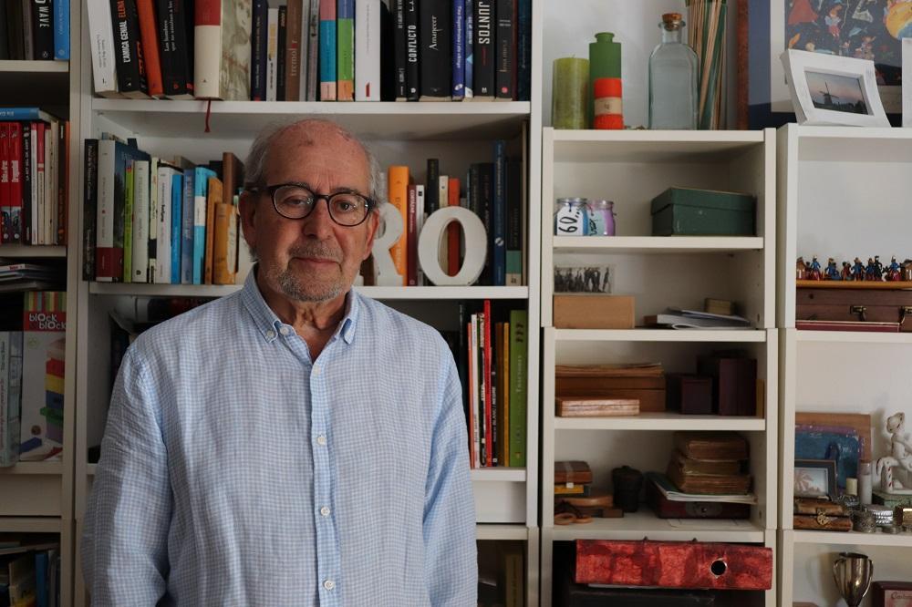Joan Campreciós, formarà part del comissariat del nou pla estratègic