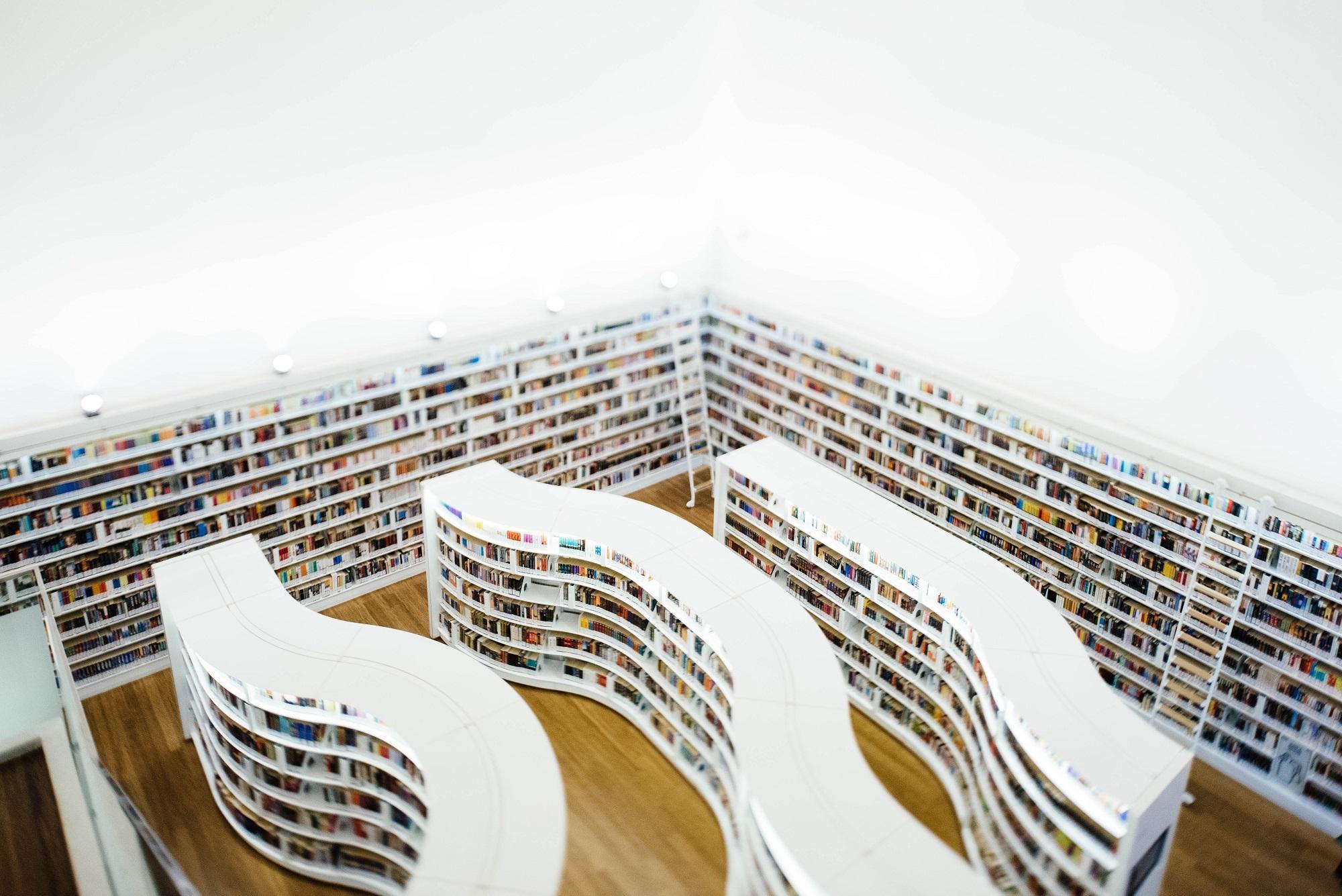 Bibliotecas, piezas claves como laboratorios ciudadanos