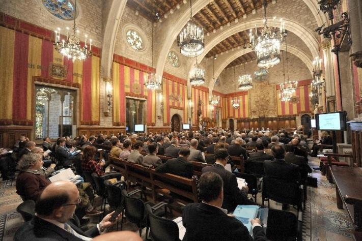 Consejo General del PEMB