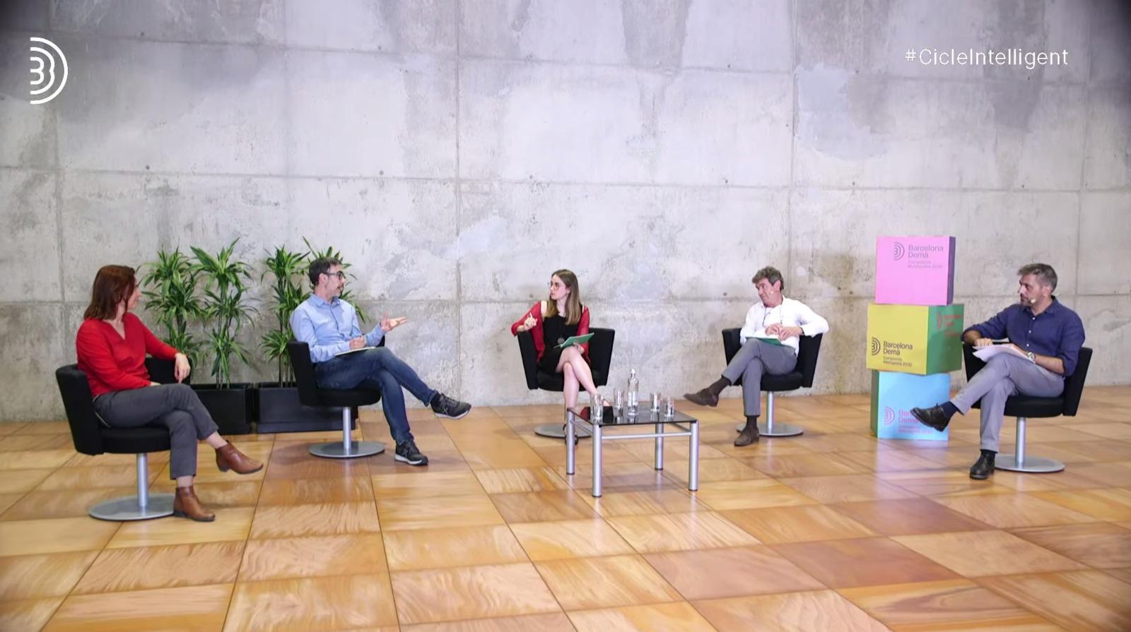 La cultura metropolitana, a debate en Cornellà de Llobregat