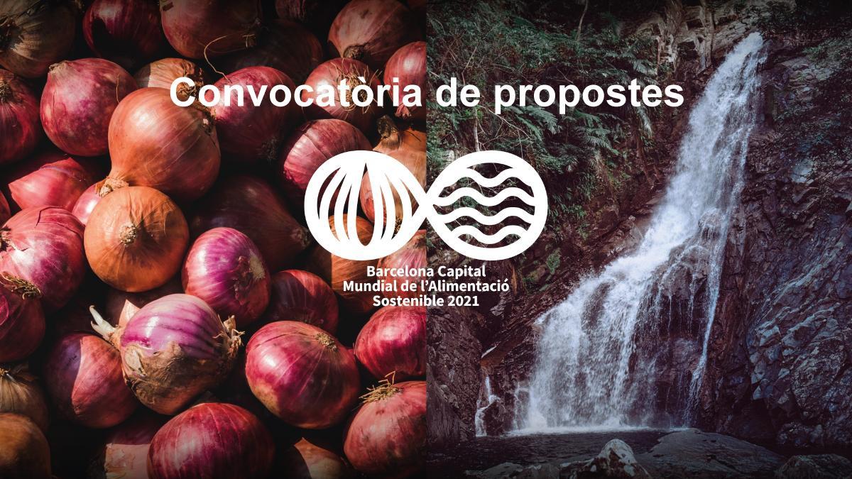 convocatòria de selecció d?una Oficina Tècnica de contractació artística per a la Setmana de l'Alimentació Sostenible