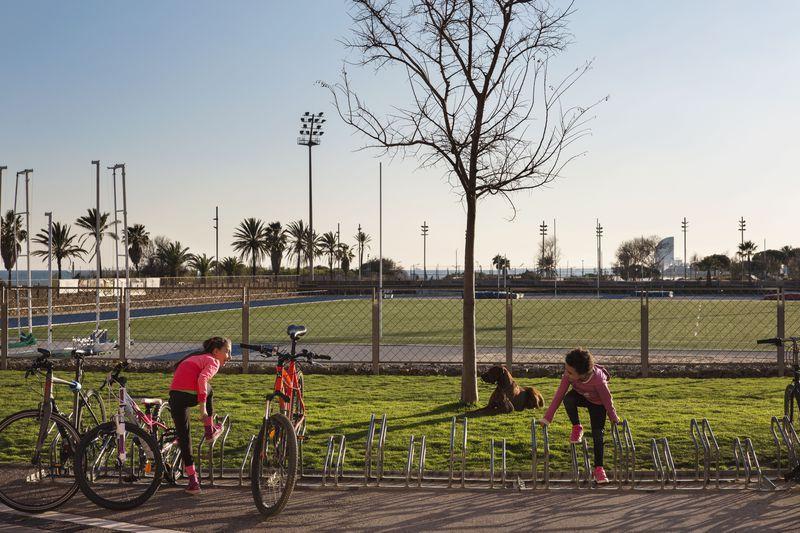 #CicleResilient sobre emergencia climática, ambiental y cómo habitar territorios saludables