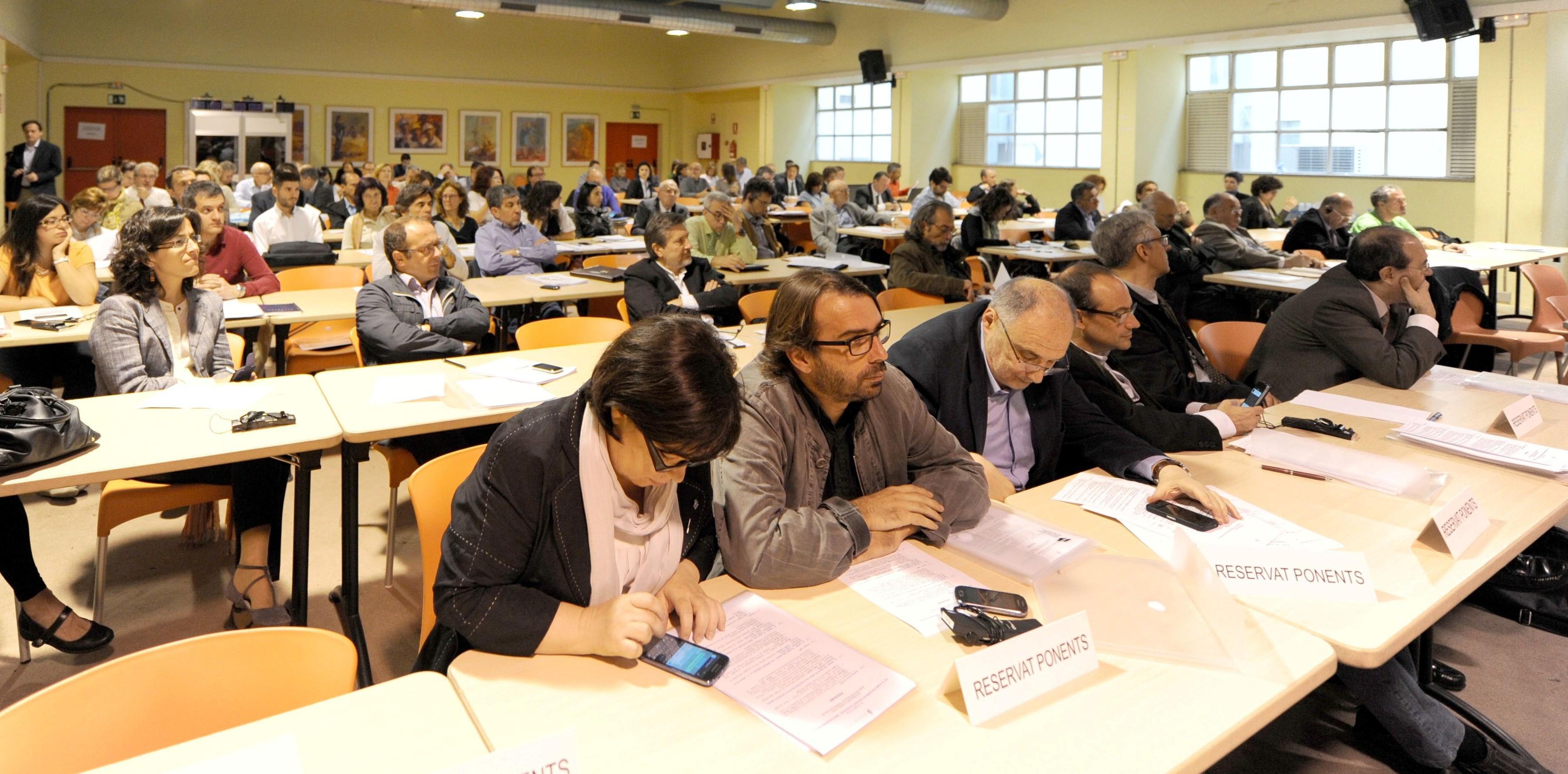 Consell General 2014