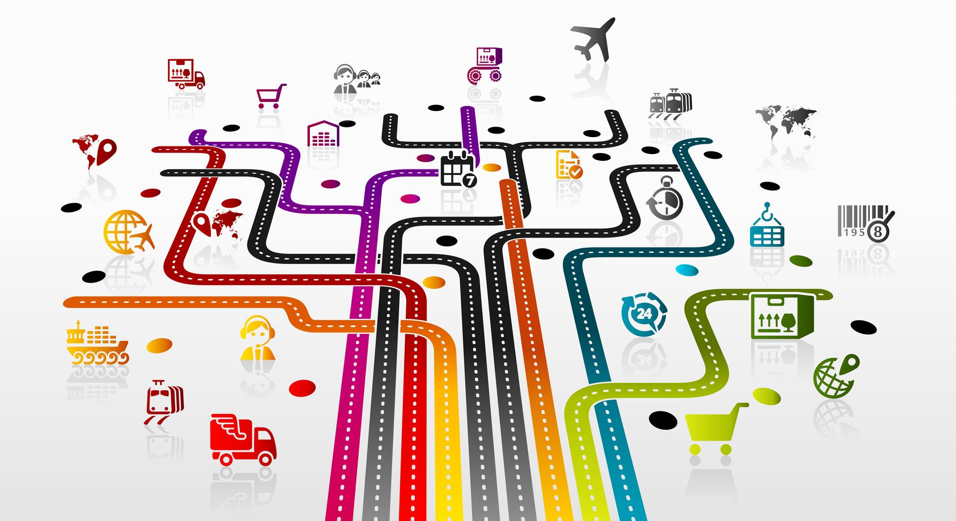hub logístic