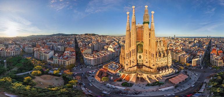II Pla estratègic económic i social de Barcelona