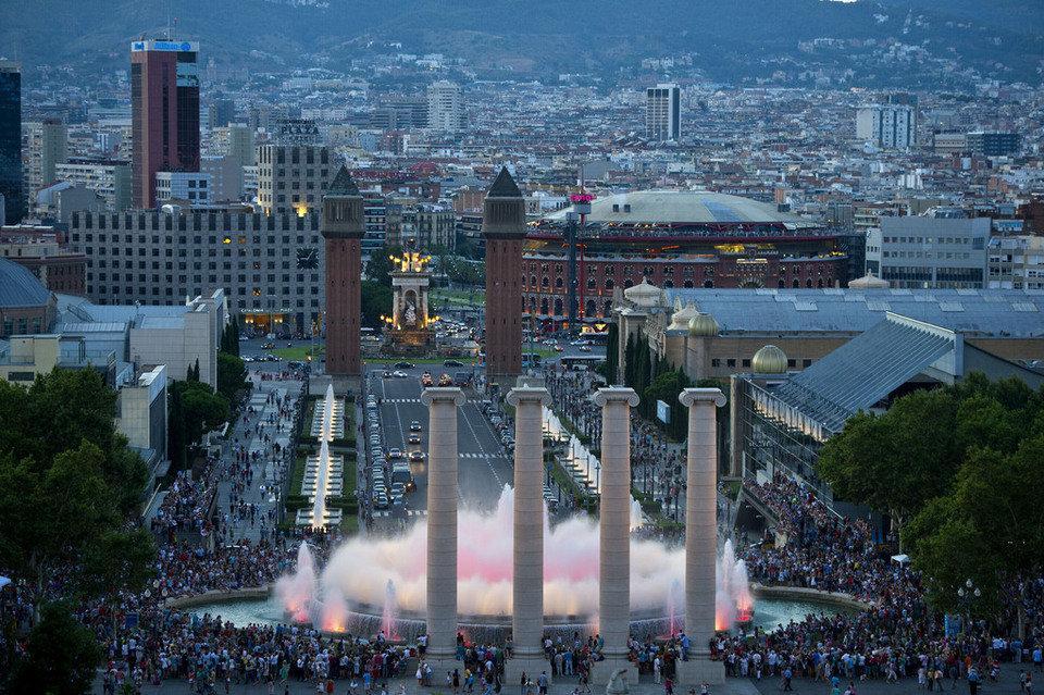 III Pla estratègic econòmic i social de Barcelona