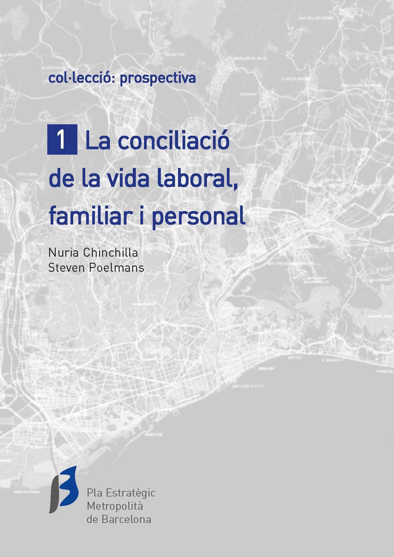 Conciliació vida familiar i laboral