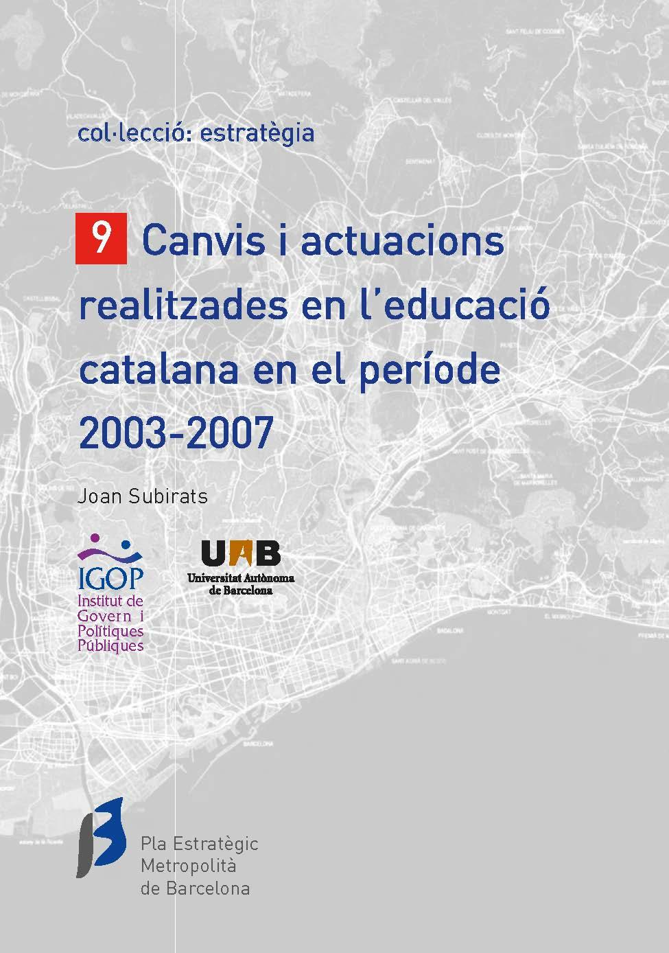 Educació catalana