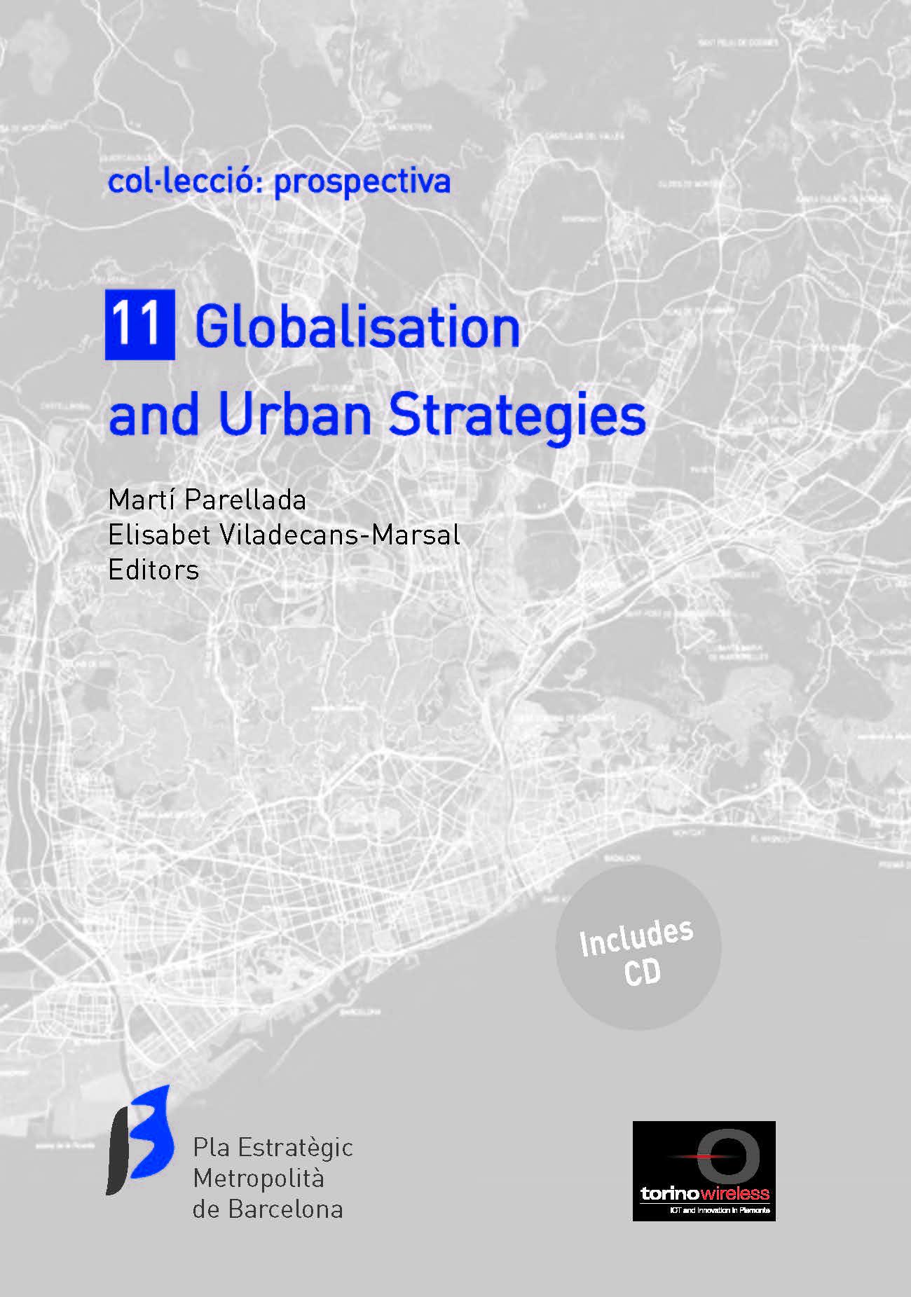Globalisation and urban strategies