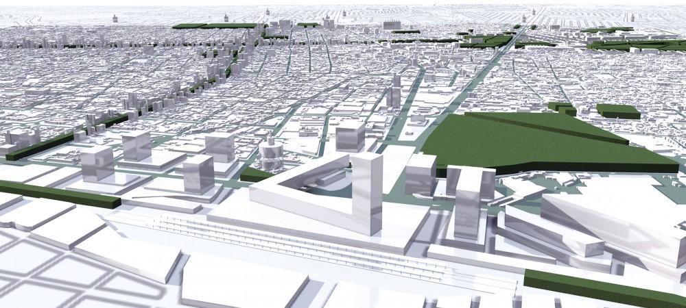 estratègies urbanes