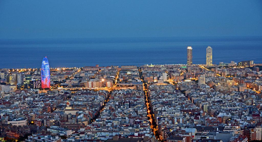 Barcelona - Vision 2020