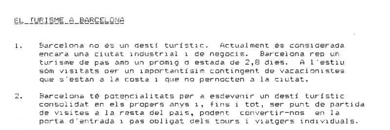 Pla Estratègic Econòmic i Social Barcelona 2000