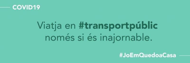 Imatge de capçalera del Twitter Autoritat Transport Metropolita