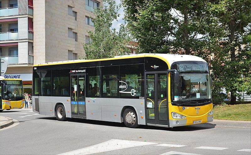 mobilitat sostenible i eficient