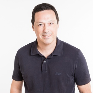 DAVID RODRÍGUEZ, secretari tècnic